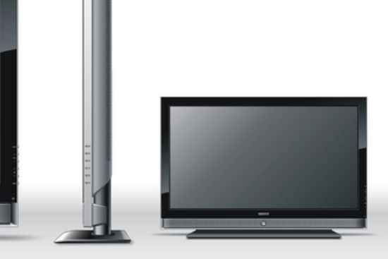 三星电子将推出一款新的电视机机型 机型将采用LG...