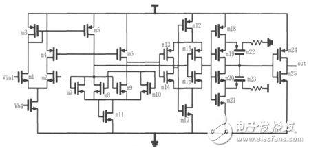 关于PWM型D类音频功率放大器的设计
