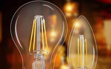 晶元光电宣布就LED灯丝相关专利与发晶照明有限公...