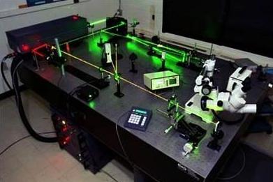 三分钟了解 红外激光器与紫外激光器