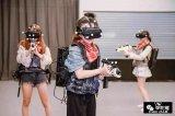 """400万元砸出来的""""VR线下体验馆"""""""