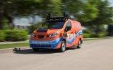 美国第一个真正落地的自动驾驶汽车载人服务