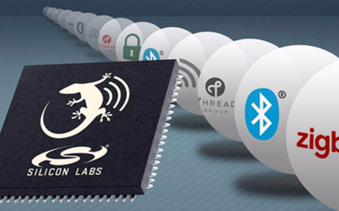 Silicon Labs EFR32BG MCU系列SOC支持多协议无线连接