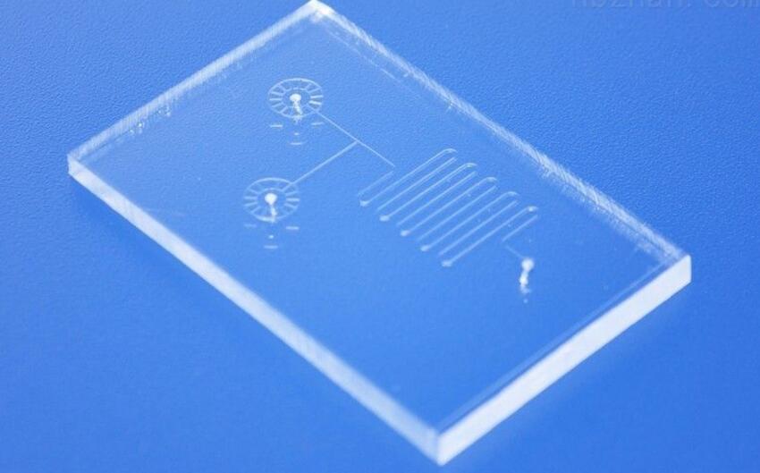详解微流控芯片的五大应用领域