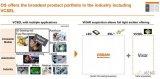 增强3D面部识别技能,欧司朗宣布收购美国Vixa...