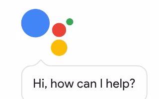 谷歌人智能语音助手再进化 誓要与亚马逊拼到底