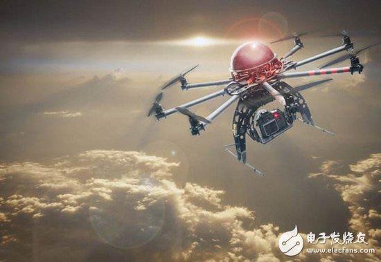 美交通部无人机项目 大疆亚马逊被除名