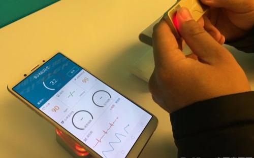 联发科技今天发布了MediaTekSensio智能健康解决方案——智能健康芯片MT6381