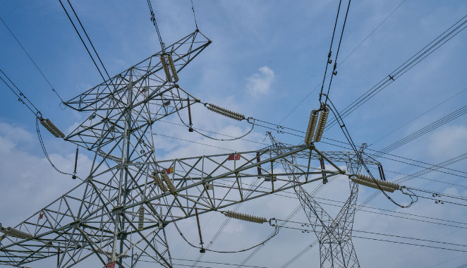 电网清理神器:远程清除异物 高效作业保障用电安全
