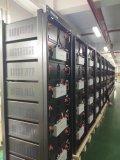 海基新能源微电网储能项目中锂电池PACK交付调试