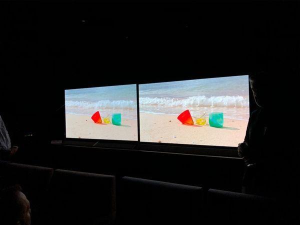 松下宣布两款电视新品,分别是FZ800和FZ950