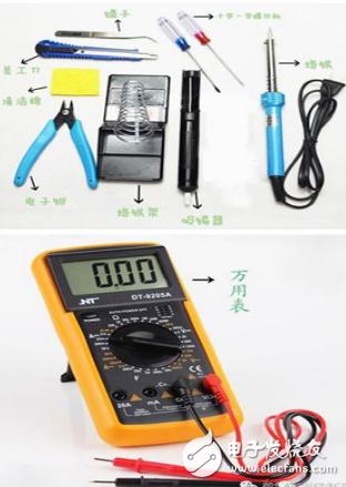 干货——逆变电焊机维修实例及经验分享