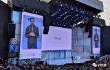 谷歌I/O大会:VR毫无踪影,AR相关内容也仅出...