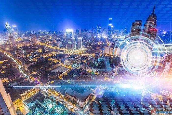 城市大脑IOC中心将人工智能技术与城市管理有机融...
