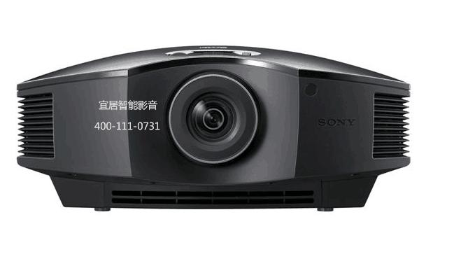 日本SNOY发布投影仪新品VPL-HW69及VPL-HW49