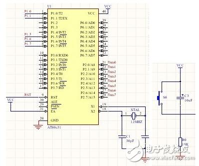 一种集成电路开短路测试方案详解