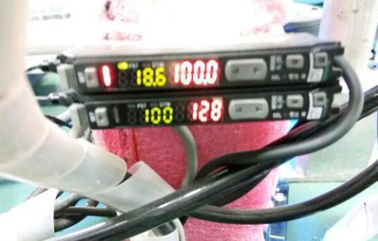 光纤传感器调试使用方法