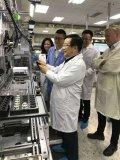 爱立信南京工厂成功部署了第1000个NB-IoT...