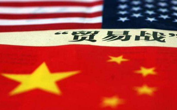 中美就贸易争端进行协商 美国狮子大开口 中国网友:这是不平等条约!