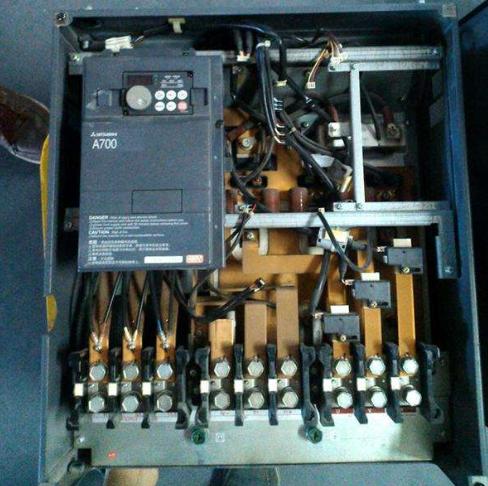 变频器维修的十种检查法学习的详细资料概述