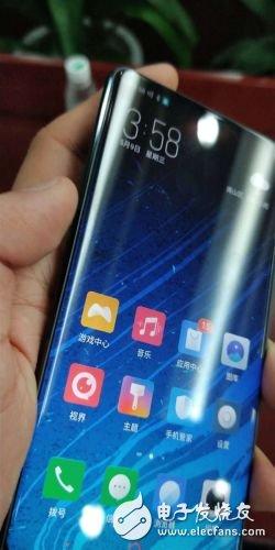 努比亚Z18真机大曝光:骁龙845+8G 屏幕真的大