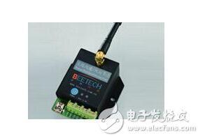 在水利行业风速传感器的应用技术解决方案