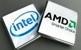 英特尔与AMD的恩怨情仇