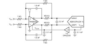 极低功耗、负电源轨输入、轨到轨输出、完全差分放大器
