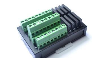 光耦继电器使用方法与参数详解