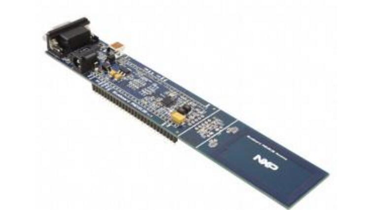 怎么使pn512寄存器设置显示小程序(PN512特性及驱动电路)