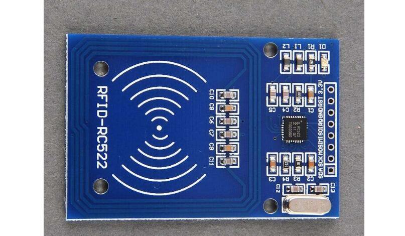 一文看懂RFID RC522和PN532的区别