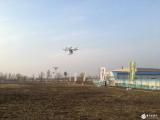 大疆植保无人机取代农业通航,黑龙江现代农业进入新...