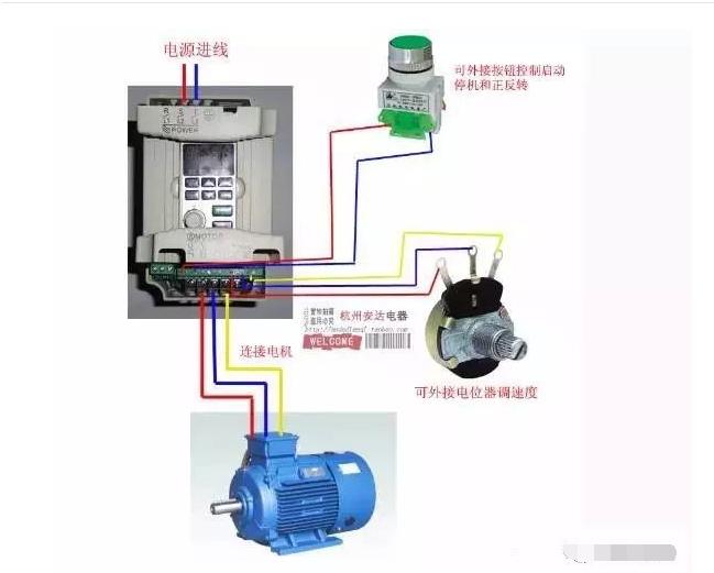 【干货】三菱FX系列PLC控制变频器的方法经验分...