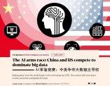基于大量中国数据训练出的人工智能算法,即将影响美...