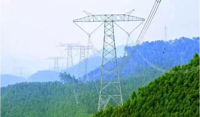 南方电网:合理规划大湾区能源构成、布局和智能电网