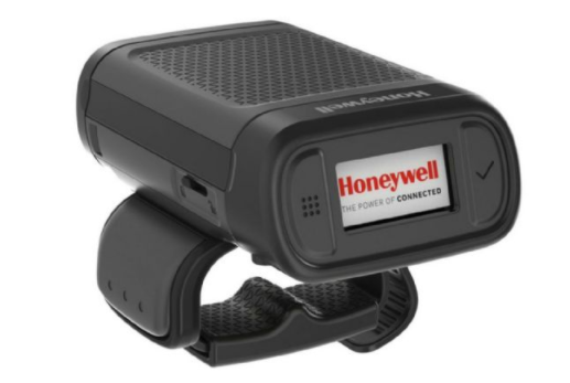 Honeywell推出穿戴式连网扫描仪