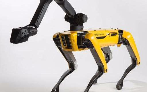 波士顿动力公司SpotMini于19年上市 机器人正式走入家中