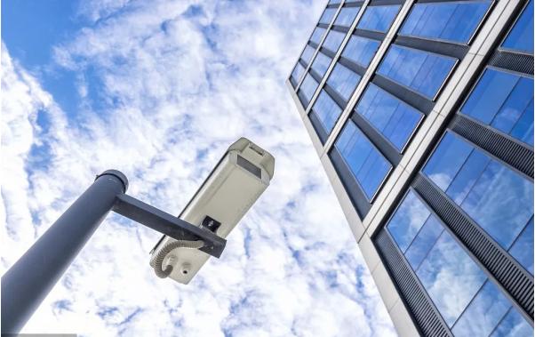"""声纹识别+安防:挖掘1.76亿监控摄像头背后的""""..."""