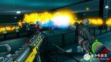 游戏开发商Playsnak宣布推出一款快节奏虚拟现实射击游戏