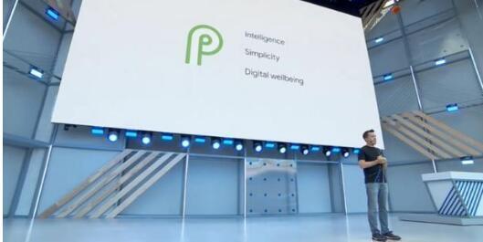 谷歌推出Android P_Android P功...