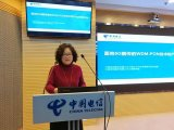 中国电信专家:如何选择合适的5G前传技术 非WD...