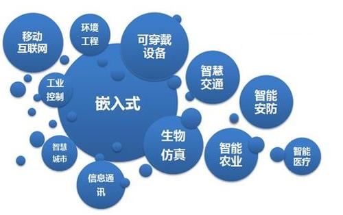 嵌入式系统概述 嵌入式处理器分类