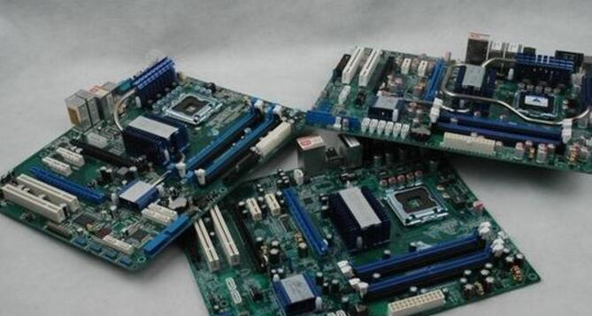 intel主板芯片组排行_intel主板芯片组推荐