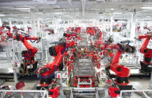 Tesla工厂已高度自动化 恐忽略适应性制造的重要性