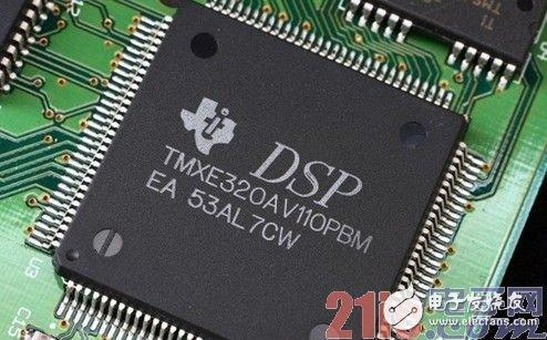 与DSP相比  FPGA才是未来的大杀器