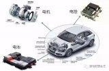 新能源汽车电驱动,电池,电控三电系统的详细概述