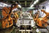 """工信部装备司副司长罗俊杰:机器人是""""中国制造2025""""的重点发展领域"""