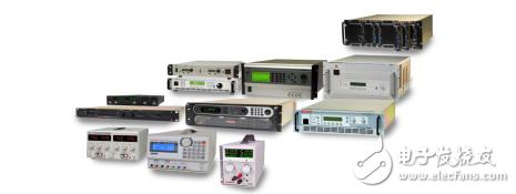 AMETEK Sorensen 发布带有触摸显示屏的SGX系列直流程控电源