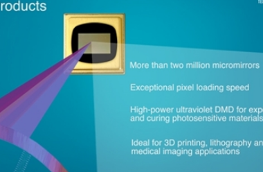 针对UV波长传输进行优化的灵活解决方案