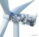 目前海风电上市场中最为主流的技术